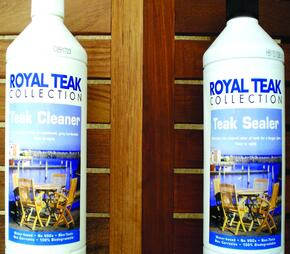 Royal Teak Collection TKSLR