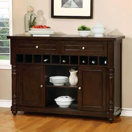 Furniture of America CM3133SV