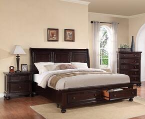 Acme Furniture 24604CK3SET