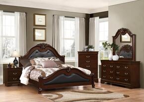Myco Furniture CA410QSET