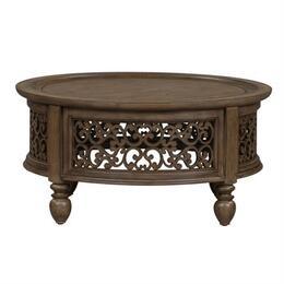 Liberty Furniture 598OT1011