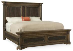 Hooker Furniture 596090266MULTI