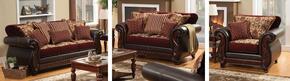 Furniture of America SM6107NSLC