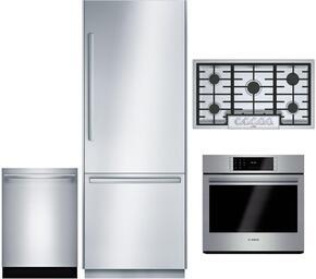 Bosch Benchmark 1052571