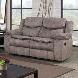 Furniture of America CM6981GYLV