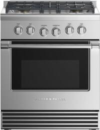 Fisher Paykel Professional RGV2304NN