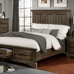 Furniture of America CM7896CKBED
