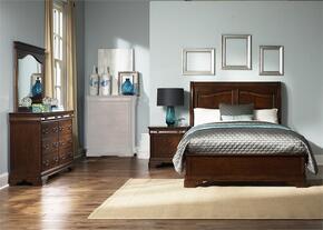 Liberty Furniture 722BRKSLDMN