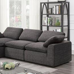 Furniture of America CM6974GY4SEAT