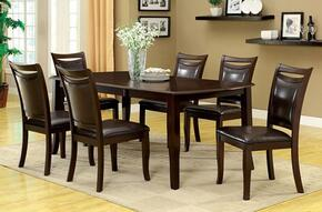 Furniture of America CM3024T6SC