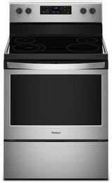 Whirlpool WFE510S0HS
