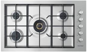 Fisher Paykel CG365DLPRX2N