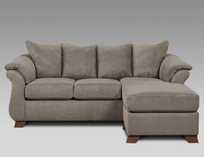 Chelsea Home Furniture 196803SECSGR