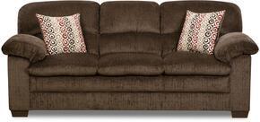Lane Furniture 368403PLATOCHOCOLATE