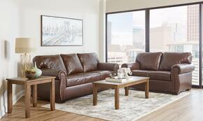 Lane Furniture 207503SOFTTOUCHCHESTNUTSET
