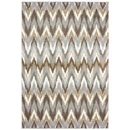 Oriental Weavers V004D6117165ST