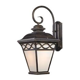 Thomas Lighting 8571EW70