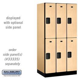 Salsbury Industries 32361MAP