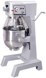 Uniworld Foodservice Equipment UPM30HLET