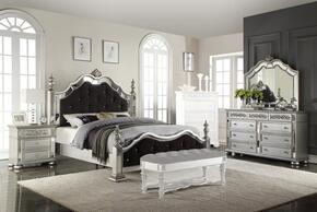 Myco Furniture KE170QNMDR