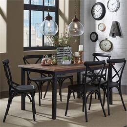 Liberty Furniture 179CD7RLS