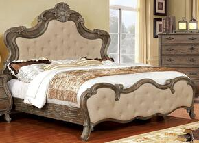 Furniture of America CM7664QBED