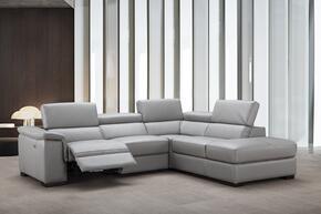 J and M Furniture 18231RHFC
