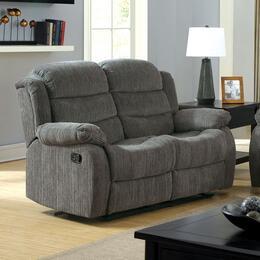 Furniture of America CM6173GYLV