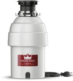 Waste King L8000TC