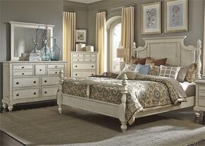 Liberty Furniture 697BRKPSDMC