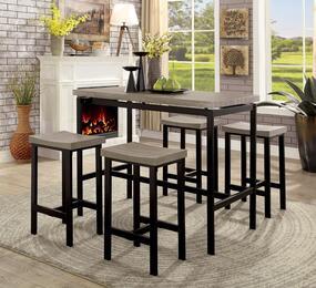 Furniture of America CM3454PT5PK