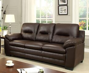 Furniture of America CM6324BRSF
