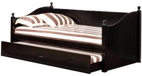 Furniture of America CM1928BKBED
