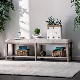 Furniture of America CMBN5666BG