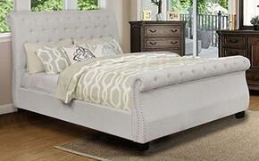 Furniture of America CM7208FBED