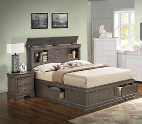 Glory Furniture G3105BKSBEDROOMSET