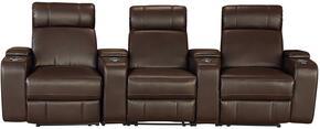 Myco Furniture RV9511BR3