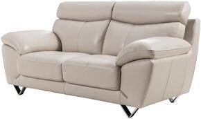 American Eagle Furniture EK078LGLS