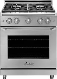 Dacor Heritage HGER30SNG