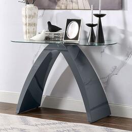 Furniture of America FOA4042GYSTABLE