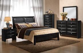 Myco Furniture EM1500QSET