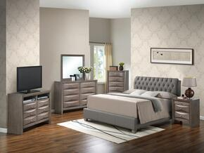 Glory Furniture G1505CQBUPCHDMNTV2
