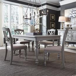 Liberty Furniture 407CD5RLS