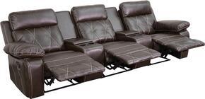 Flash Furniture BT705303BRNGG