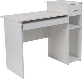 Flash Furniture NANNJHD3518WGG