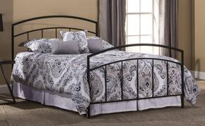 Hillsdale Furniture 1169BKR