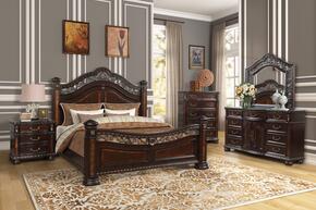 Myco Furniture BA400QSET