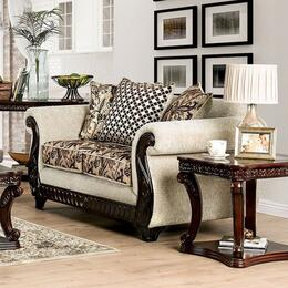 Furniture of America SM6426LV