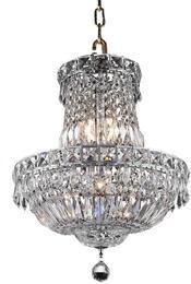 Elegant Lighting V2528D14CRC