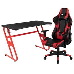 Flash Furniture BLNX20RSG1030RDGG